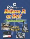 Curious Creations - Ripley Entertainment Inc.