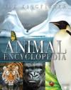 The Kingfisher Animal Encyclopedia - David Burnie