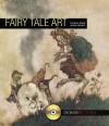 Fairy Tale Art - Alan Weller