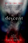 Descent (Kissed by Death) - Tara A. Fuller