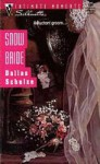 Snow Bride (Silhouette Intimate Moments, #584) - Dallas Schulze