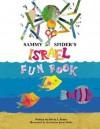 Sammy Spider's Israel Fun Book - Sylvia A. Rouss, Katherine Janus Kahn