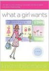 What a Girl Wants (Ashley Stockingdale) - Kristin Billerbeck