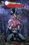 Tales From Wonderland: Mad Hatter #2 - Raven Gregory, Joe Brusha, Ralph Tedesco, Vic Drujiniu