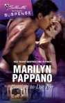 Passion to Die for - Marilyn Pappano