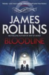 Bloodline (Sigma Force 8) - James Rollins