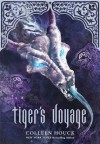 Tiger's Voyage (Book 3 in the Tiger's Curse Series) - Colleen Houck