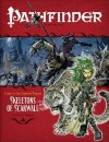 "Pathfinder #11—Curse of the Crimson Throne Chapter 5: ""Skeletons of Scarwall"" - Greg A. Vaughan, Sean K. Reynolds, James L. Sutter"
