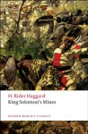 King Solomon's Mines - H. Rider Haggard, Dennis Butts