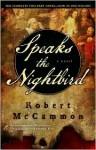 Speaks the Nightbird (Vol. I&II) - Robert R. McCammon