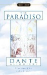 The Paradiso - Dante Alighieri, John Ciardi