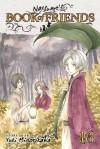 Natsume's Book of Friends , Vol. 16 - Yuki Midorikawa