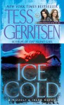The Killing Place (Jane Rizzoli & Maura Isles, #8) - Tess Gerritsen