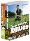 Grow Your Own Drugs and Grow Your Own Drugs a Year with James Wong Bundle - James Wong