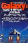 Galaxy: The Best of My Years - Jim Baen