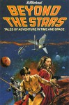 Beyond The Stars: Tales of Adventure in Time and Space - Peter Dennis