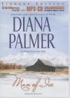 Man of Ice - Diana Palmer