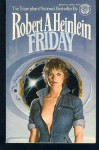 Friday - Robert A. Heinlein