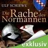 Die Rache des Normannen - Ulf Schiewe, Reinhard Kuhnert, Audible GmbH