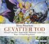 Gevatter Tod - Terry Pratchett, Peer Augustinski, Leonhard Koppelmann