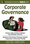 Corporate Governance - John L. Colley, Wallace Stettinius, Jacqueline L. Doyle
