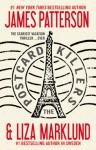 The Postcard Killers (Trade Paperback) - James Patterson, Liza Marklund