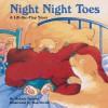 Night Night Toes - Ashala Gabriel, Sue Porter