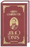 Poesias (Obras Completas de Júlio Dinis, #6) - Júlio Dinis