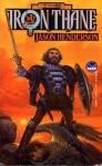 The Iron Thane (The MacDuff Saga) - Jason Henderson