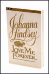 Love Me Forever - Johanna Lindsey, Michael Page