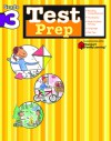 Language Arts: Grade 3 (Flash Kids Harcourt Family Learning) - Flash Kids Editors