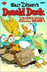 Donald Duck Adventures: The Golden Helmet/The Lost Charts of Columbus - Carl Barks, Don Rosa