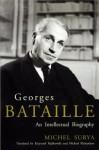 Georges Bataille: An Intellectual Biography - Krzysztof Fijalkowski, Michael Richardson