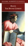The Divine Comedy - Dante Alighieri, C.H. Sisson, David H. Higgins