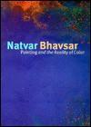 Natvar Bhavsar - Irving Sandler, Natvar Bhavsar