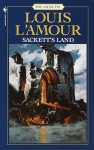 Sackett's Land (Turtleback School & Library Binding Edition) - Louis L'Amour