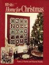 Home for Christmas - Nancy J. Martin