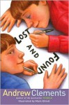 Lost and Found - Andrew Clements, Mark Elliott