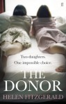 The Donor - Helen Fitzgerald