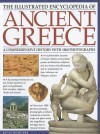 The Illustrated Encyclopedia of Ancient Greece - Nigel Rodgers