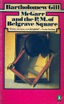 McGarr and the P.M. of Belgrave Square - Bartholomew Gill