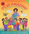 It's So Amazing!: A Book about Eggs, Sperm, Birth, Babies, and Families - Robie H. Harris
