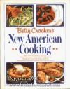 Betty Crocker's New American Cooking - Betty Crocker
