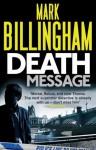 Death Message (Tom Thorne Novels) - Mark Billingham