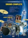 Ultimate Beginner Drums: Complete (Book & Dvd (Hard Case)) - Alfred A. Knopf Publishing Company, Alfred A. Knopf Publishing Company