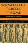 Women's Life In Greece And Rome - Mary R. Lefkowitz, Maureen B. Fant