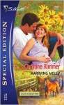 Marrying Molly (Bravo Family, #14) - Christine Rimmer