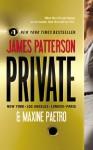 Private - James Patterson, Maxine Paetro