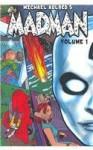 Madman Volume 1 (v. 1) - Michael Allred