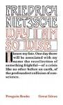 Why I Am So Wise (Great Ideas) - Friedrich Nietzsche